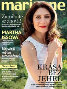 Marianne-cover-062015-226x300 Aktuality