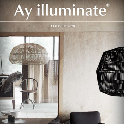 LePatio_katalog_AY-ILLUMINATE_2020_sq Fair trade svítidla Ay illuminate